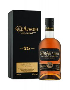 GlenAllachie 25 Year Old